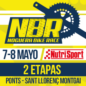 Noguera Bike Race BTT