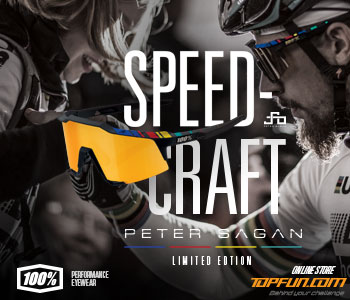 Gafas Speedcraft Peter Sagan