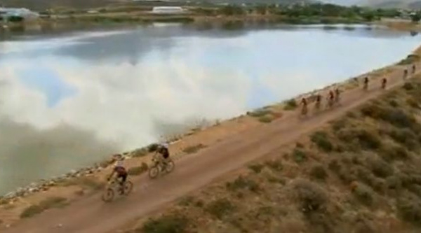 Vídeo Cape Epic 2010 – Sexta etapa