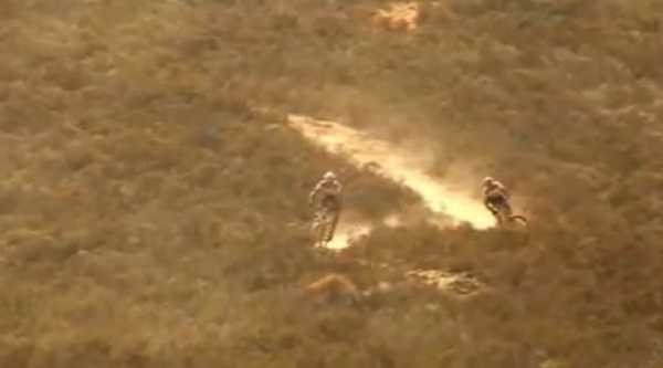 Vídeo Cape Epic 2010 – Séptima etapa