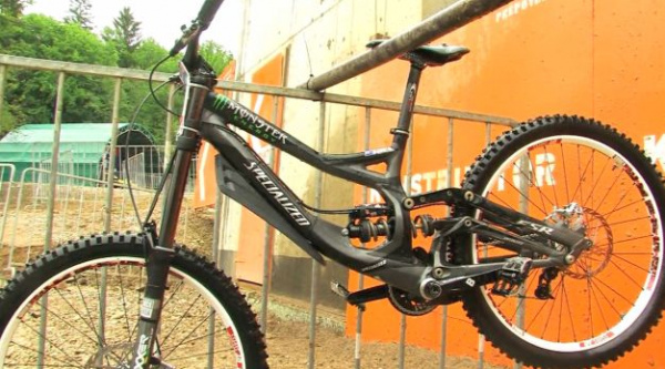 Specialized Demo 2011