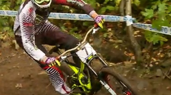 Vídeo mundial Mont Sainte Anne – Specialized