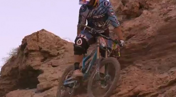 Atherton Project 2010, episodio 12