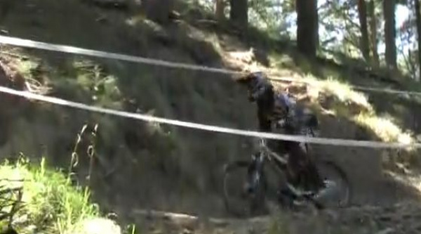North Island DH 2011 – Napier