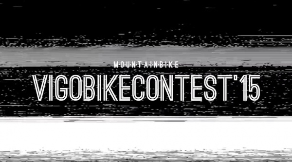 Vídeo del Vigo Bike Contest DH 2015