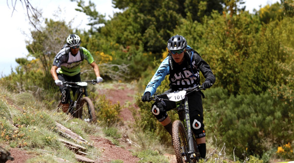Se acerca la final del Open de España de Enduro-Cannondale Big Ride powerade by Sram
