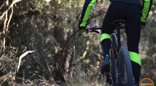 Test de la chaqueta Pearl Izumi Elite Escape y el culote Pursuit
