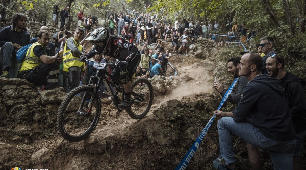 El Trofeo de la Naciones renace en las Enduro World Series 2019