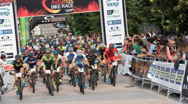 Flash stage, Super stage y finisher stage, los nuevos conceptos para las carreras Bike Race by Octagon Esedos