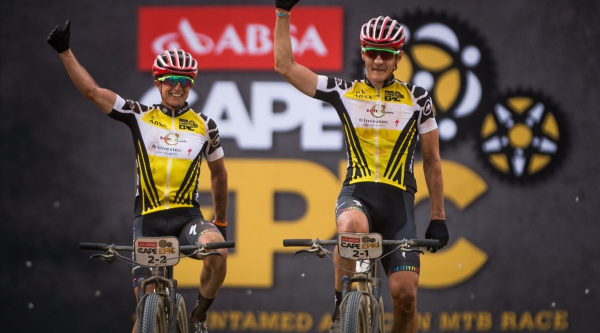 Kulhavy defenderá la Cape Epic con Howard Grotts y Specialized se refuerza al máximo con Sauser, Andreasen, Gaze y Alan Hatherly