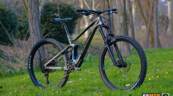 [TEST] Lapierre Zesty AM 5.0, dispuesta a recuperar la gloria del pasado en all mountain
