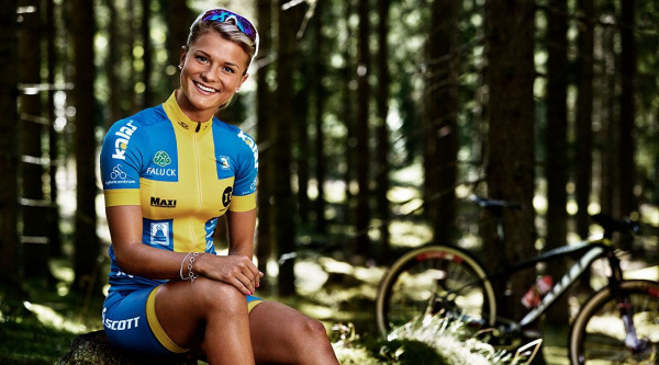 Jenny Rissveds regresará con Specialized