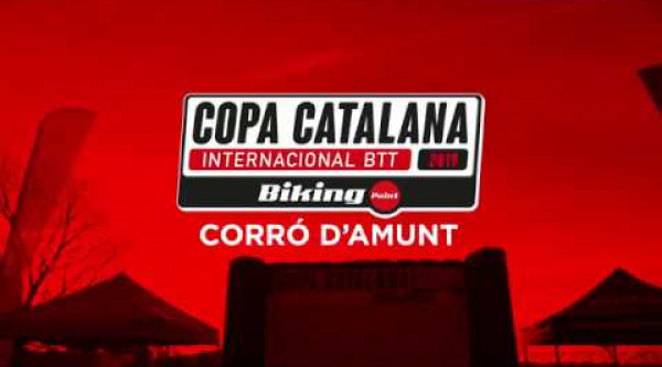Vídeo de la Copa Catalana Internacional Biking Point de Corro d´Amunt