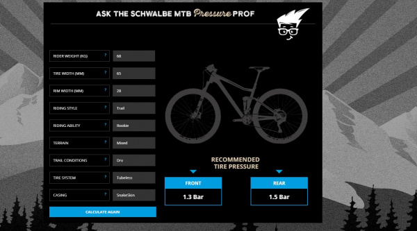 491b5112d0 Calculadora online para saber la presión de aire ideal para tus neumáticos