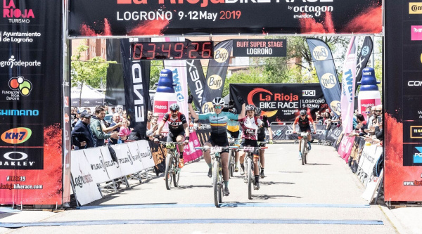La Rioja Bike Race presented by Pirelli 2020 cambia de fecha