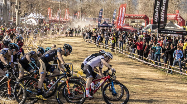 Repaso a la Copa Catalana Biking Point y la Super Cup Massi 2019