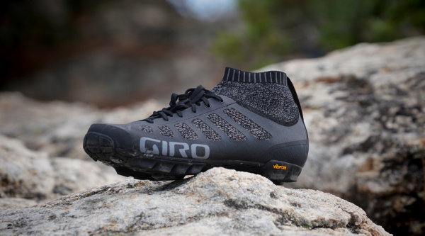 [Test] Zapatillas Giro Empire VR70, estética única y feeling de calcetín
