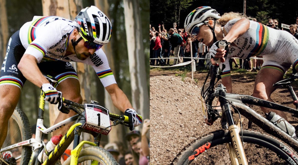 Este domingo revive la mejor carrera de XCO femenina de la historia en Red Bull TV