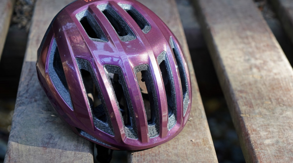 Casco Scott Centric Plus, test de su última versión