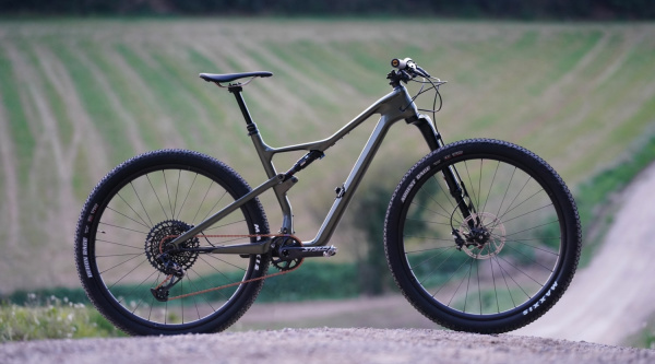 Test Cannondale Scalpel SE LTD Lefty de 120 mm, ¿racing o trail?