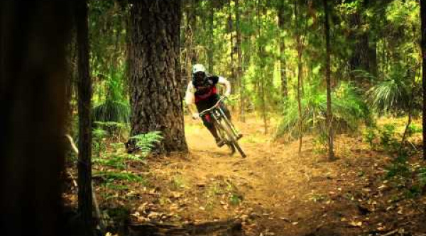 Vídeo MTB/BTT: Vídeo así se prepara el Monster Energy / Specialized