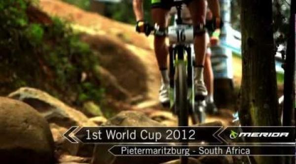 Vídeo Multivan-Merida en Pietermaritzburg