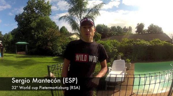 Vídeo Wild Wolf Trek impresiones tras Pietermaritzburg