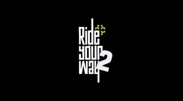 Vídeo Ride Your Way 2: Bling