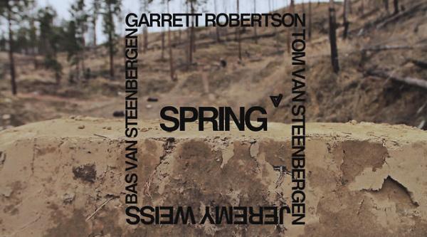 Vídeo It's Spring Bro!