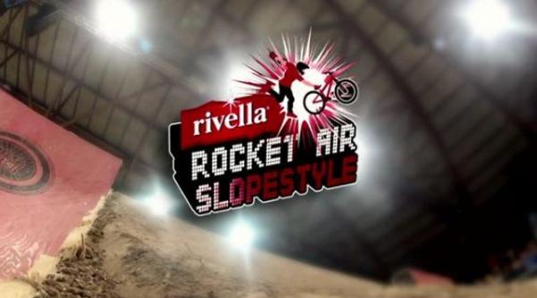 Vídeo Rocket Air Slopestyle 2012