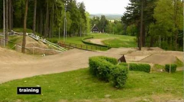 Vídeo circuito 4X Protour en Polonia