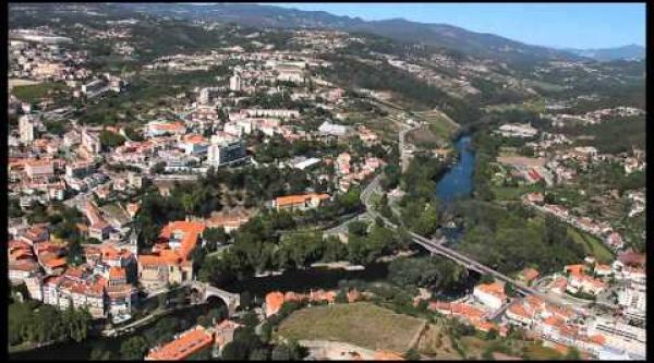 Douro Bike Race, prólogo para Rosa y Santanyes