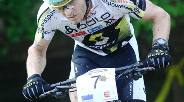 Noticia ciclismo MTB/BTT: Florian Vogel primer líder de la Langkawi International Mountain Bike Challenge