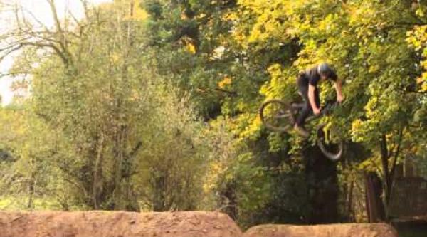 Vídeo Sam Reynolds está de vuelta