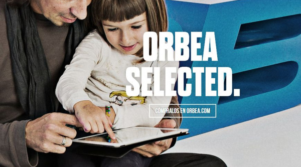 Noticia ciclismo MTB/BTT: Orbea Selected, selección de productos de Orbea para comprar on-line