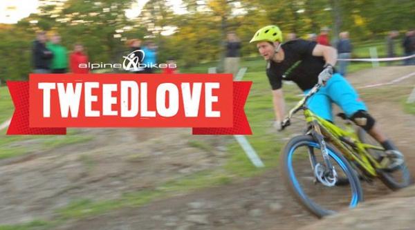 Vídeo Dual Slalom TweedLove Bike Festival
