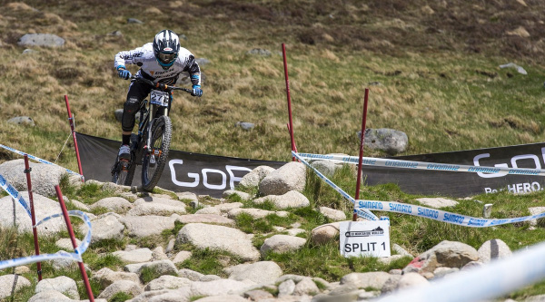 Noticia ciclismo MTB/BTT: Team Lapierre en Fort William, así vive un equipo la Copa del Mund