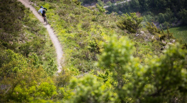Noticia ciclismo MTB/BTT: Jared Graves baja en la Enduro World Series de Rotorua