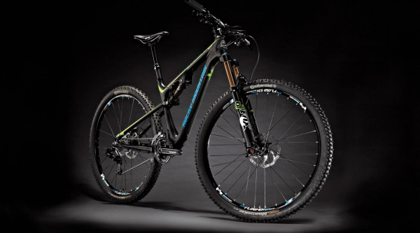 Noticia ciclismo MTB/BTT: Rocky Mountain Instinct MSL 2014