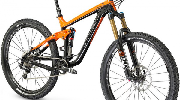 Noticia ciclismo MTB/BTT: Trek lanza nuevas Slash y Remedy en 650B
