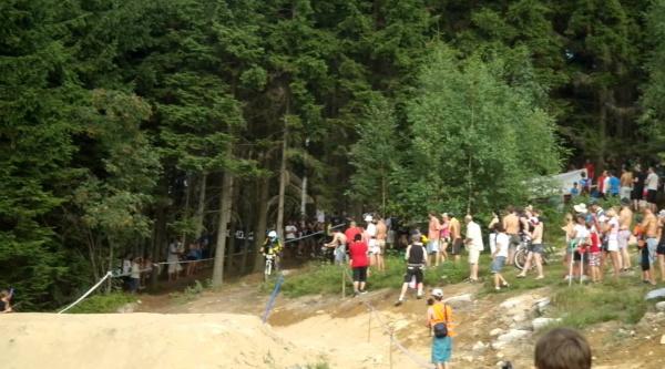 4X ProTour en Jablonec: El mejor adelantamiento de la historia del 4X