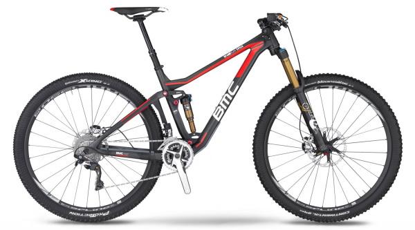 BMC Trailfox 29 TF01