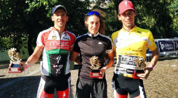 Podio Douro Bike Race