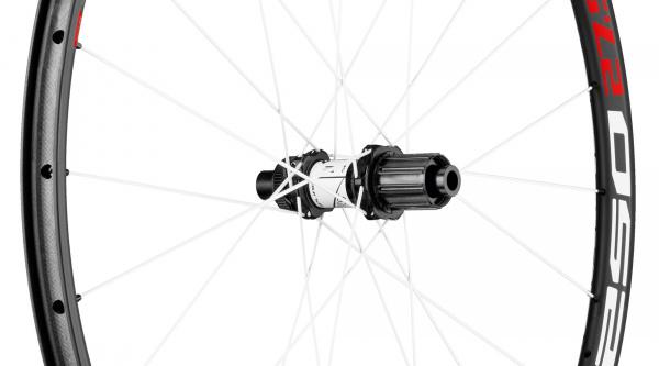 Ruedas DT-Swiss XRC 1250