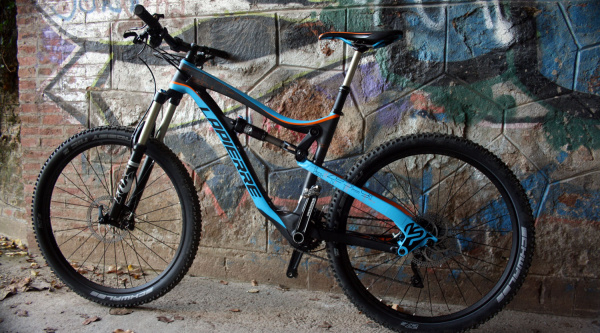 Lapierre Zesty AM 527 (6)