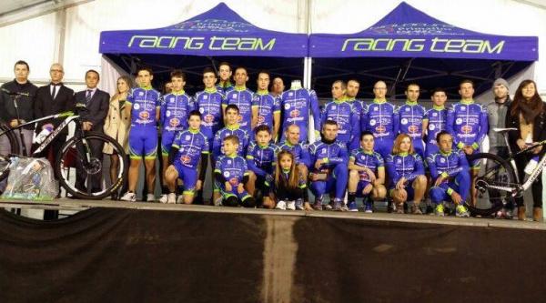 Bicilocura Primaflor Espabrok Racing Team