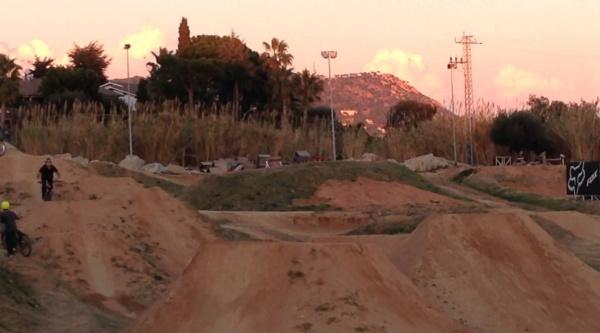 Vídeo: 60 segundos con Andreu Lacondeguy en La Poma