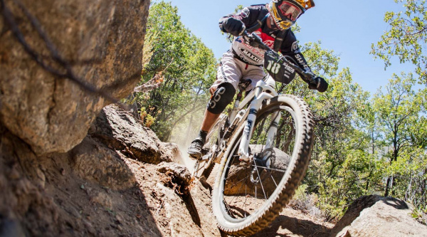 Noticia ciclismo MTB/BTT: Andes Pacífico: Jerome Clementz no frena