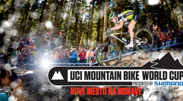 Los campeonatos del Mundo 2016 de XCO serán en Nove Mesto