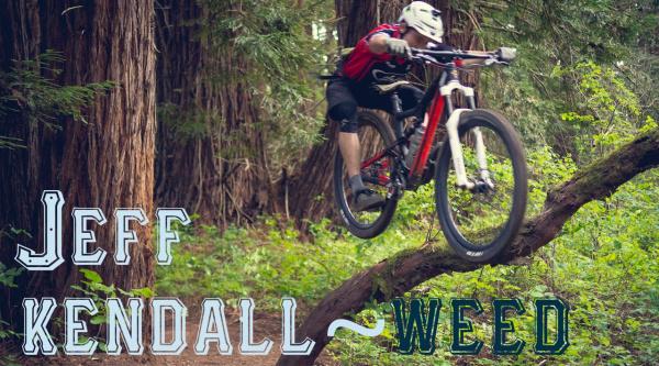 [Vídeo] Jeff Kendall-Weed volando con su Ibis Ripley